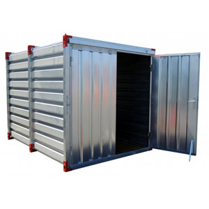 Quickstore Sheds Instant Racking Instant Racking