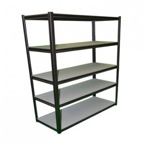 Elite-Shelving