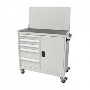 Industrial-Tooling-Cabinet-Workbench