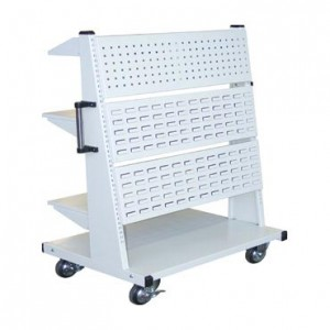 Mobile-Storage-Shelving-System
