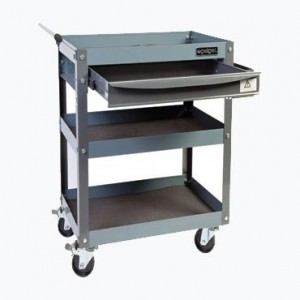 Parts-Trolley-Heavy-Duty-with-Slide-Tray