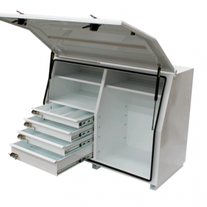 Steel Toolboxes